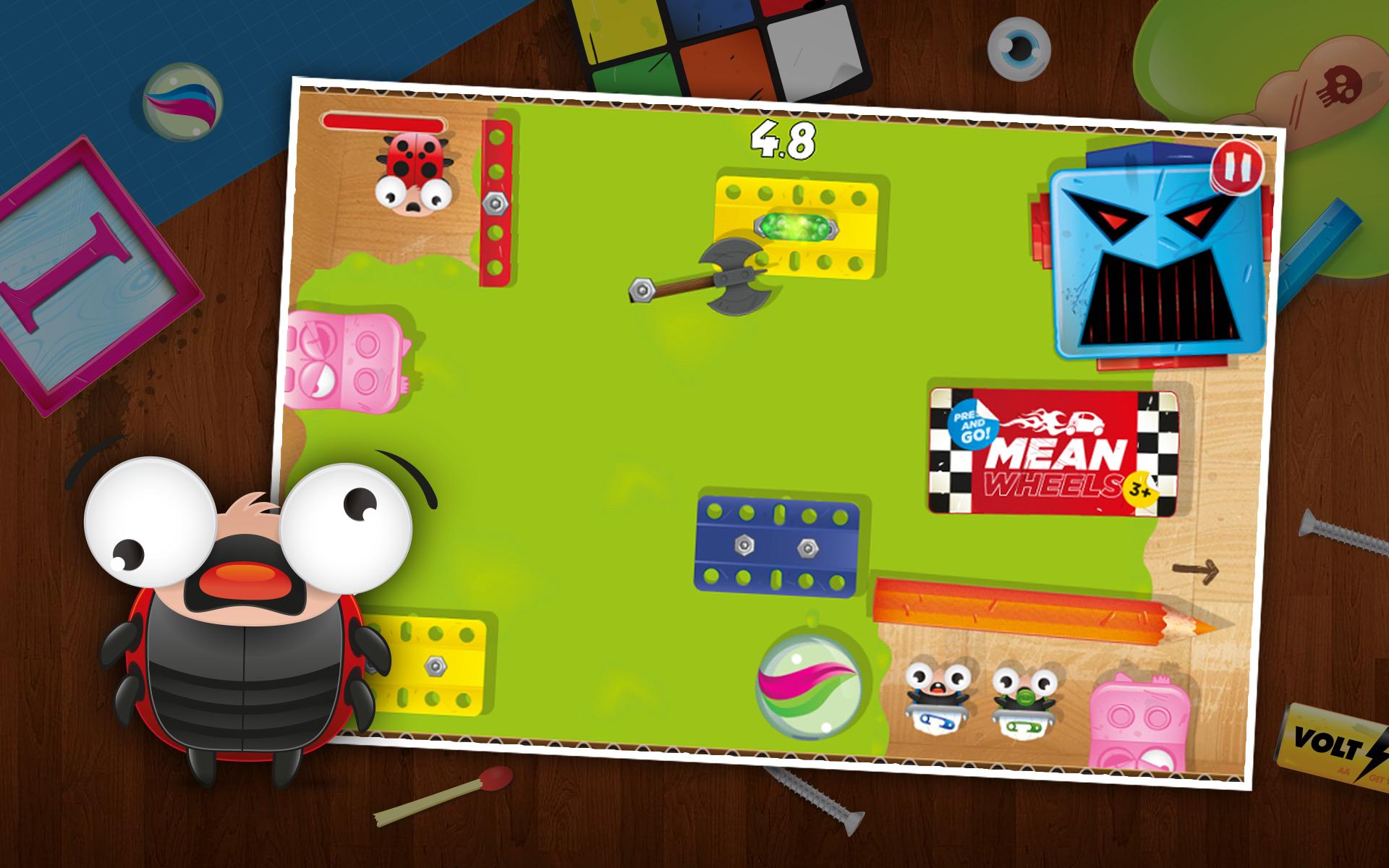 FreeDum screenshot #13