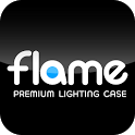 FLAME - Premium Lighting Case icon