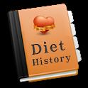 체중다이어리 logo