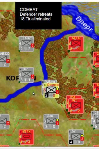 Wargame: Korsun 1944