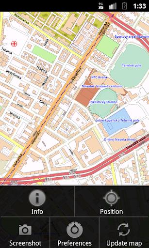 玩免費旅遊APP|下載塞浦路斯 离线地图 app不用錢|硬是要APP