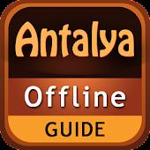 Antalya Offline Guide