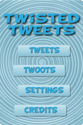 Twisted Tweets Free