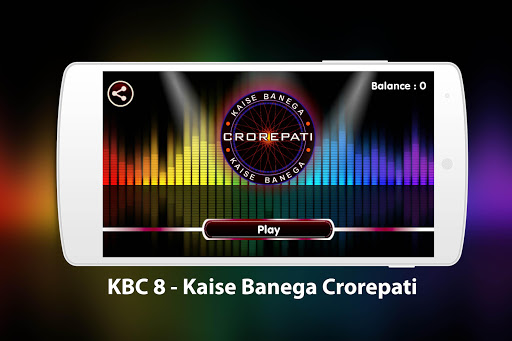 KBC8 - Kaise Banega Crorepati