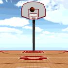 Top Basketball Games Flick '13 icon