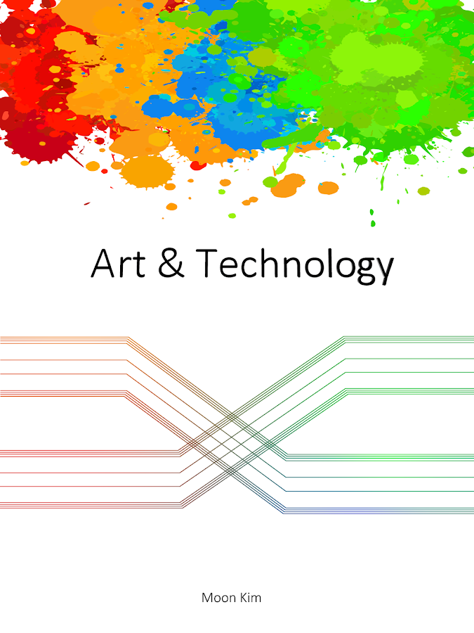 Art & Technology- screenshot
