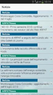 ARPAT - screenshot thumbnail