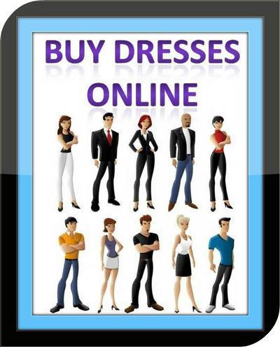 Dresses Online - Shopping Tips