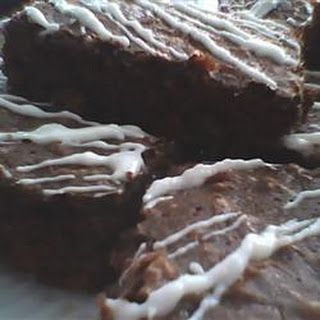 Super Fudge Brownies