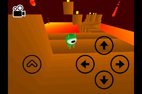 Cave Escape 3D