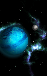 GyroSpace 3D Free- screenshot thumbnail