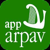 App ARPAV Idro