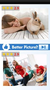 picture rater - screenshot thumbnail
