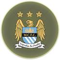 M. City GO Locker Theme icon