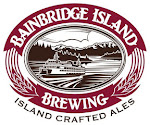 Logo of Bainbridge Island Broadhead Barrel Aged Imperial Red Ale