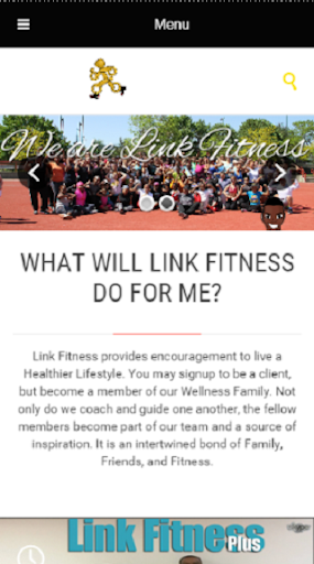 Link Fitness