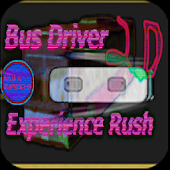 Bus Driver Experience Rush Pro
