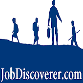 JobDiscoverer