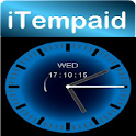 iTempaid - Logo