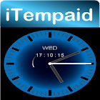 iTempaid Timesheets icon