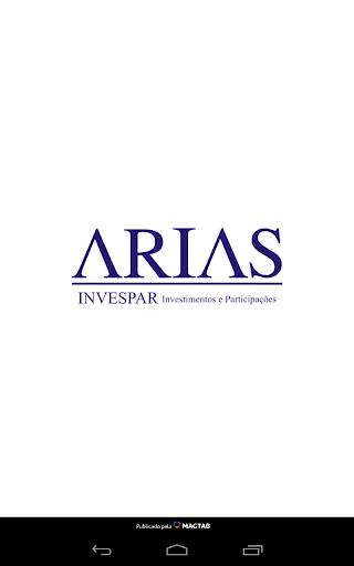 Arias Magazine