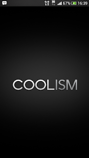 COOLISM- screenshot thumbnail