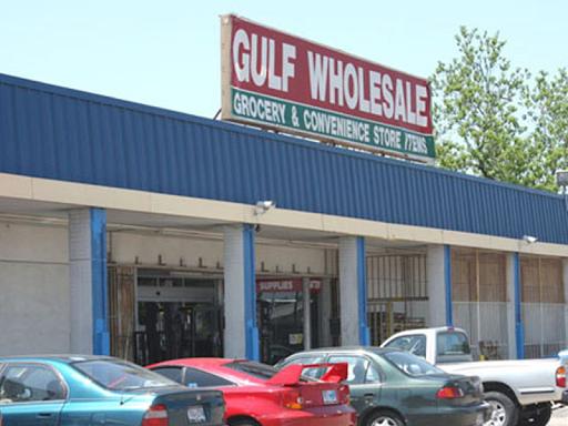 Gulf Wholesal Inc