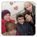 One Direction Love Match icon