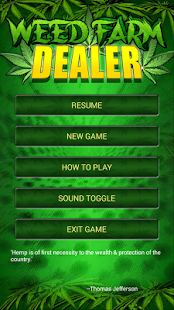 Weed Farm Dealer- screenshot thumbnail
