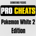 Pro Cheats Pokemon White 2 Edn icon