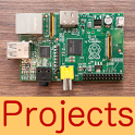 Pi Projects icon