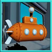 Submarine Joyride 3D