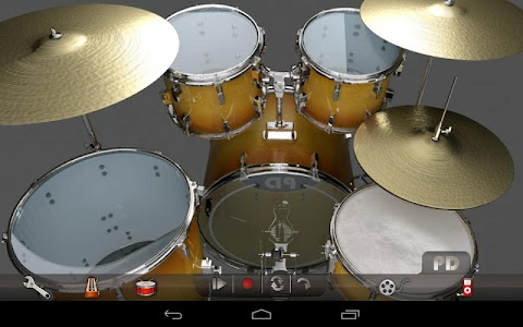 Pocket Drums screenshot 2
