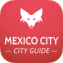 Mexiko-Stadt Premium Guide icon