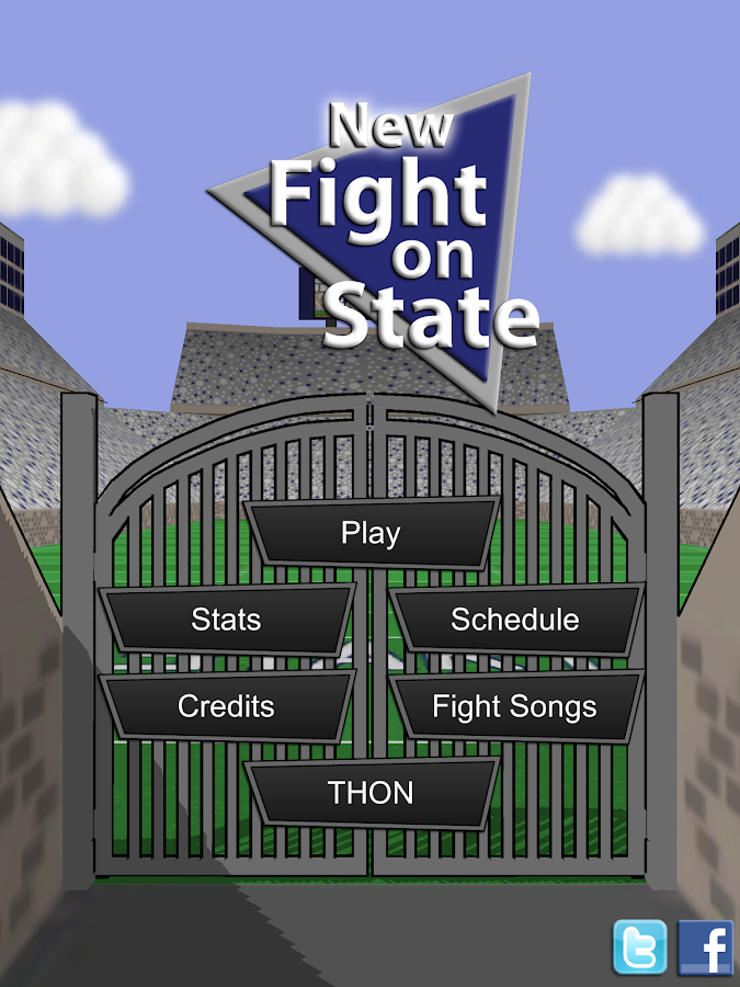 New Fight on State- screenshot