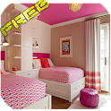 Bedroom Decoration Designs icon