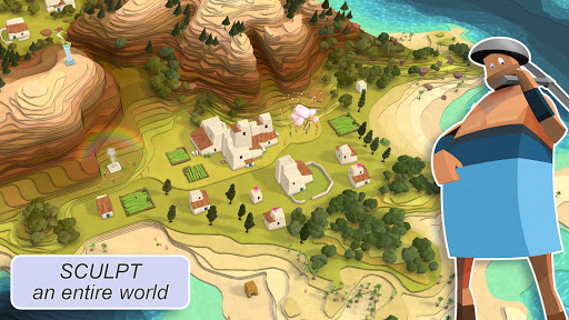 Godus 0.0.37 screenshots 5
