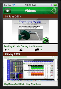 DTI Trader- screenshot thumbnail