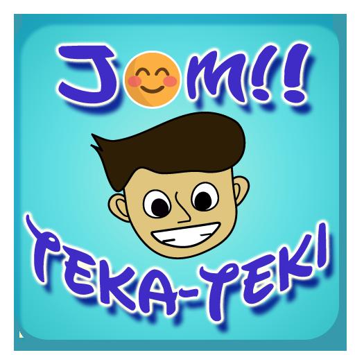 Jom Teka Teki file APK for Gaming PC/PS3/PS4 Smart TV