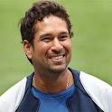 Sachin Tendulkar – The Legend logo