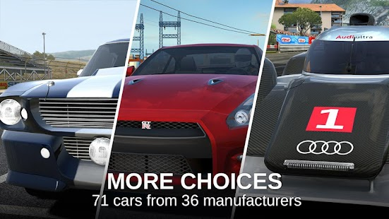 GT Racing 2: The Real Car Exp Screenshot 32