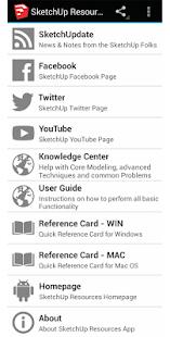 SketchUp Resources