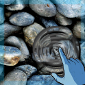 Stone Pebbles Water HD icon
