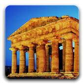 Multimedia-guide of Paestum