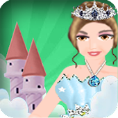 Princess Dress up Girl Game