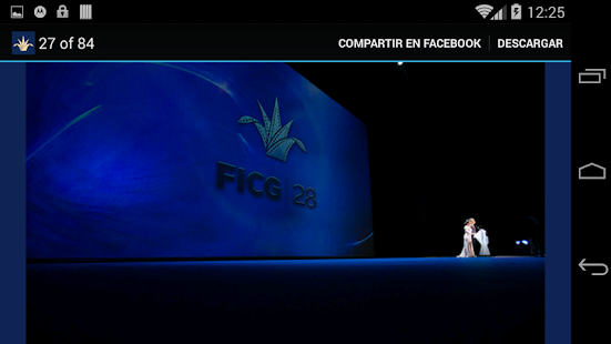 FICG- screenshot thumbnail