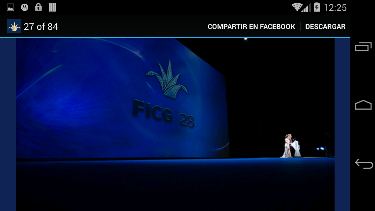 FICG- screenshot