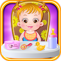 Baby Hazel Fun Time icon