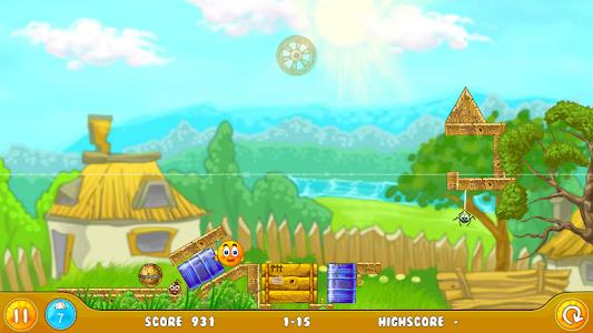 Cover Orange v1.2.1 (Mod)