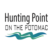 Hunting Point at the Potomac